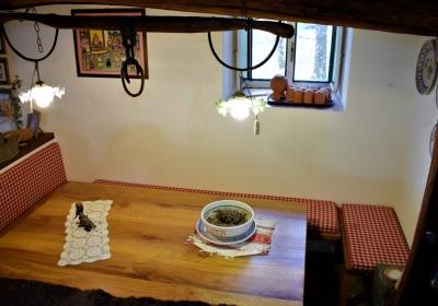 Casa Vacanze Rustico Petralava